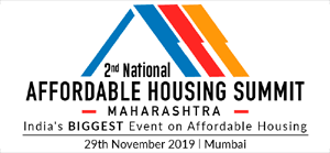 2nd National Affordable Housing Summit, Mumbai